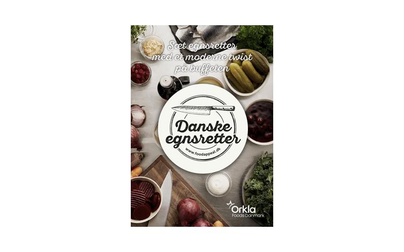 Danske egnsretter