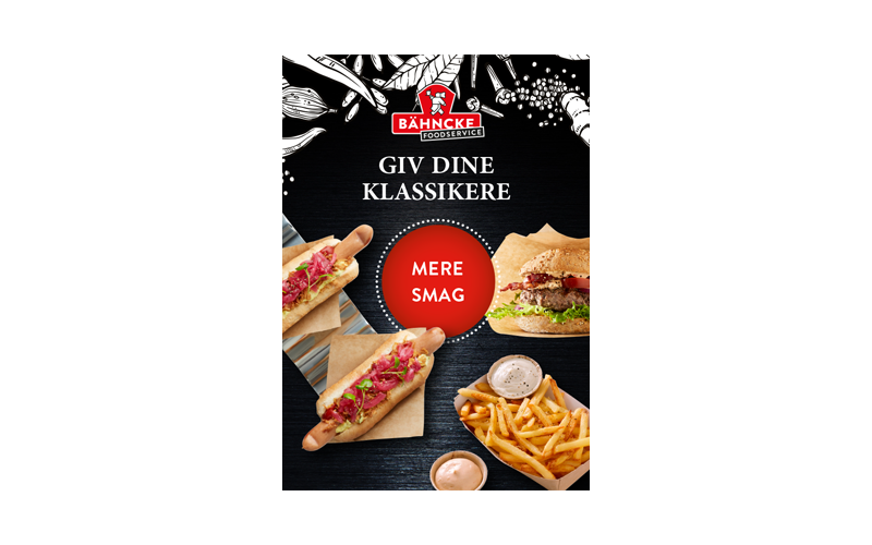 Mere Smag – Fastfood