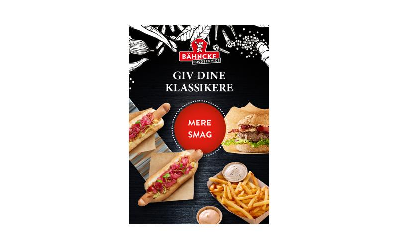 Mere Smag – Fastfood