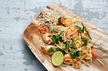 Pad Thai -Thailand