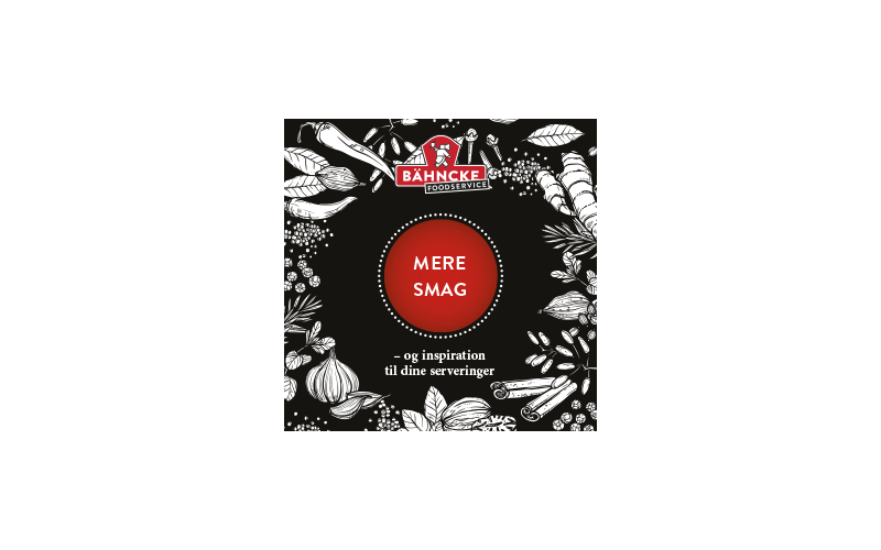 Mere Smag – Catering