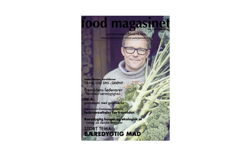 food magasinet Vol. 7