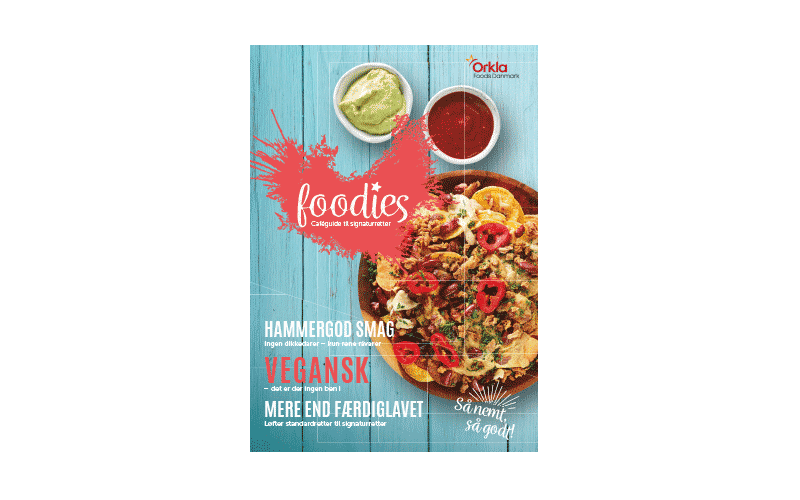 Foodies Cafeguide 2018
